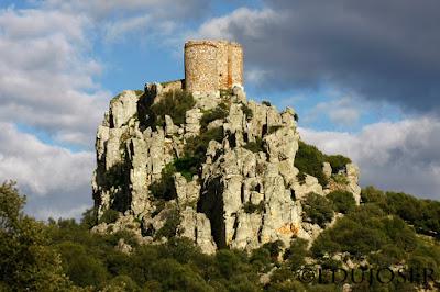 Resultado de imagen de Castillo de Almorchón
