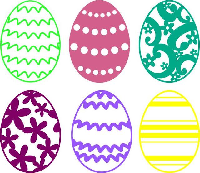 Cool Easter Egg Pics