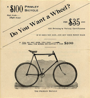 Primley Bicycle