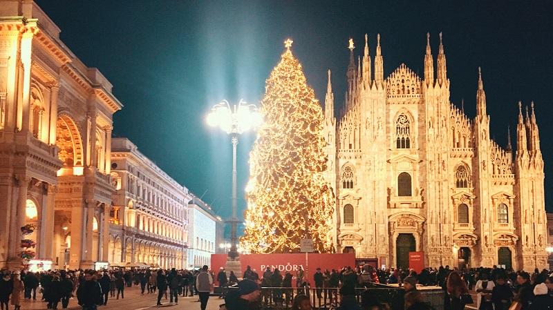 Foto Di Milano A Natale.Mercatini Di Natale A Milano 2018 Dove Sono Date Orari Ed