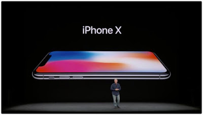 Check out all the videos from Apple's iPhone X event