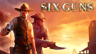 Six Guns Mod Apk Download
