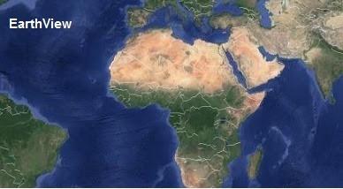 تحميل برنامج إيرث فيو مشاهدة الكرة الارضية واستكشاف المناظر الطبيعية بالعالم