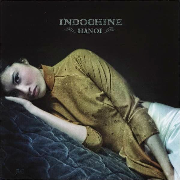CD - Live à Hanoi - Indochine
