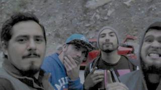 En Saltillo Coahuila desaparecen 4 jovenes originarios de Monterrey