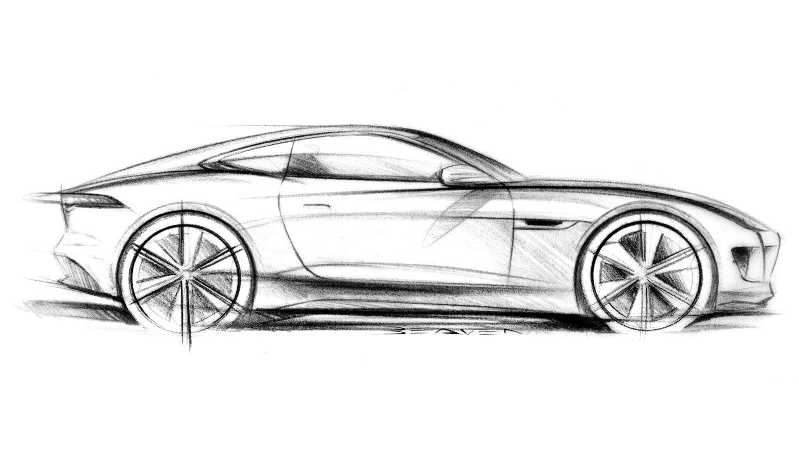 Jaguar X C16 Concept