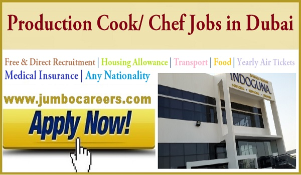 Latest freezone jobs in Dubai, Recent job vacancies in UAE,