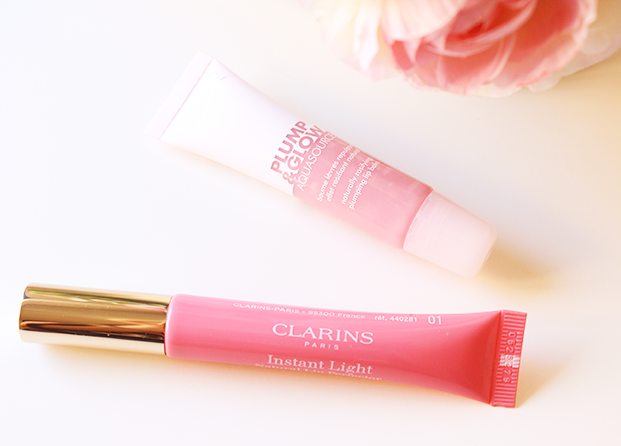 Plum & Glow e Instant Light