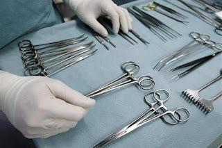 Photo of تعقيم الأدوات الطبية