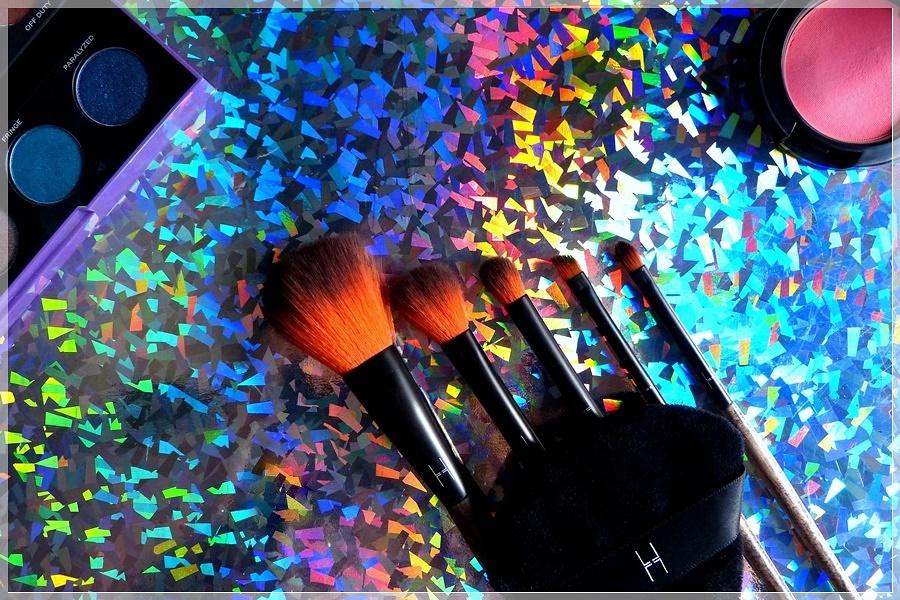 Linda Hallberg Basic Kit brushes