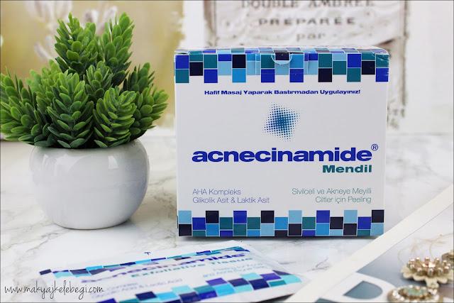 Acnecinamide Mendiller
