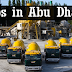 Oil and Gas, Construction Jobs in Middle East - Abu Dhabi
