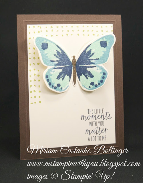 Miriam Castanho-Bollinger, #mstampinwithyou, stampin up, demonstrator, dsc, all occasions card, watercolor wings bundle, simply scored, su