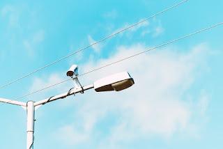 Jenis Kabel Cctv