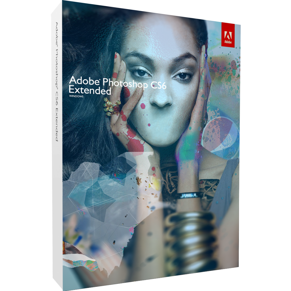 adobe photoshop cs6 extended edition download