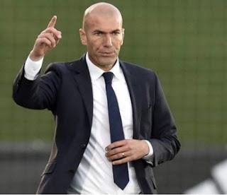 Zidane Slams FIFA