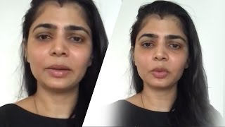 """""""Please maintain honor and dignity""""-Singer Chinmayi"""