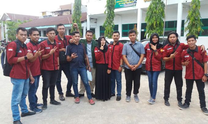FISIP Unsa Makassar