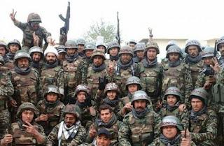 Konsep Wilayatul Faqih Jadikan Pengikut Syiah Ingin Kuasai Suriah