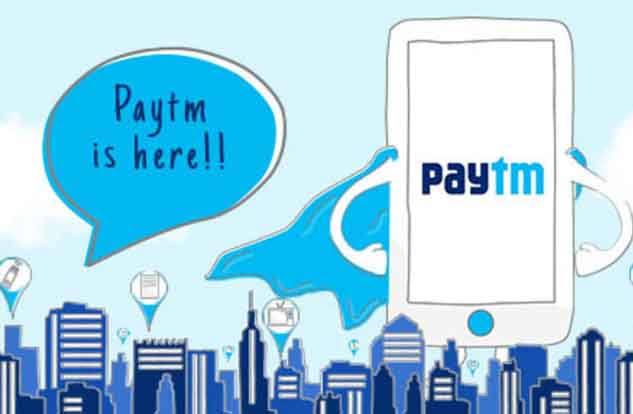 Paytm Mega Offer – Rs 1500+ Cashback | Get Rewarded on Every Payment