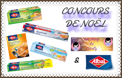 CONCOURS ALBAL