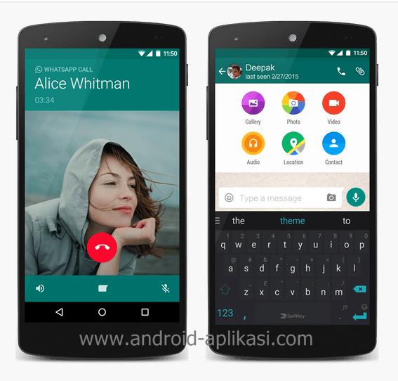 Download Lagu Thanks You Next: WhatsApp Messenger V2.12.338 Apk
