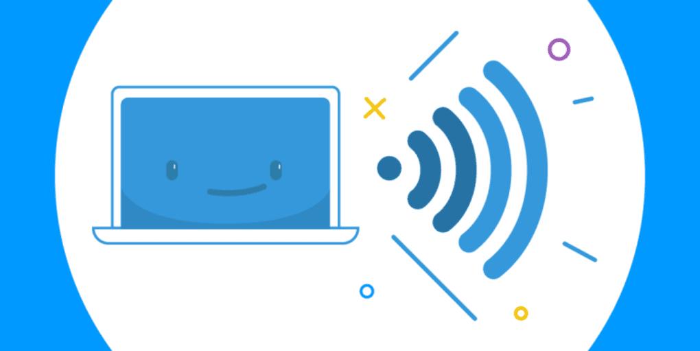 تحميل برنامج  Connectify  برنامج تحويل الكمبيوتر الى روتر اخر اصدار 2019 برابط مباشر