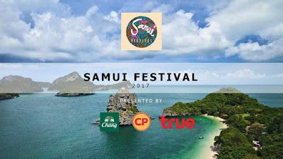 Samui Festival 2017
