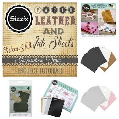 Creative Addiction To Paper Sizzix 39 S New Product Share