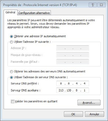 How to speed up the Internet in Windows 7, 8 ,10