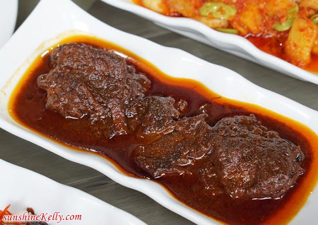 NATRABU Xpress, Authentic Minang Cuisine, Presint 15, Putrajaya, Minang Restaurant, Indonesian Cuisine, Padang Cuisine