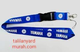 Jual Tali Lanyard Murah Yamaha