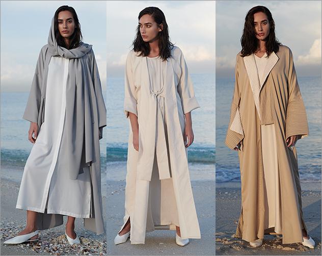 اسبوع الموضة العربي 2018 بمشاركة المصممين العرب والاجانب