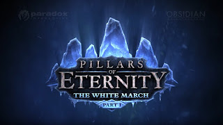 Pillars of Eternity: The White March Part I (PC) 2015