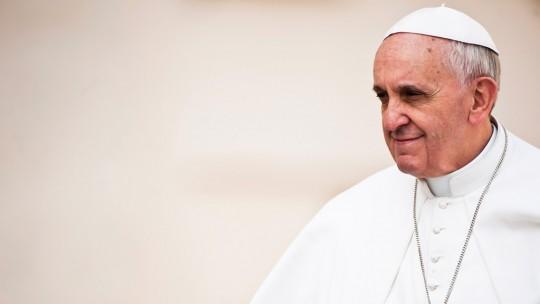 Paus Fransiskus . Image News Read