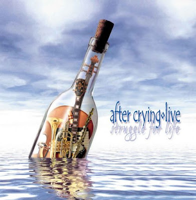 After Crying - Struggle For Life