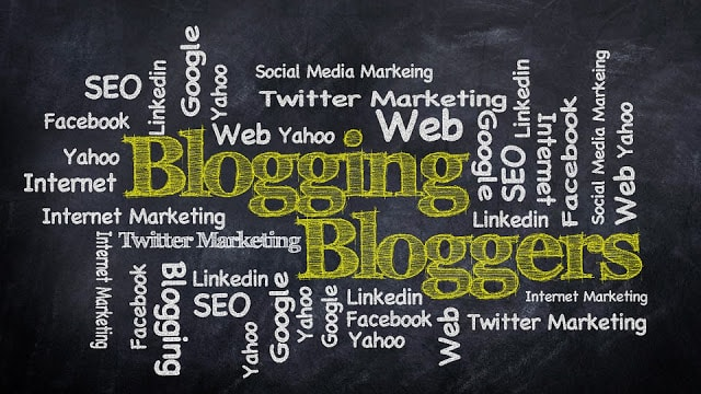 Blogging - Work from Home Jobs