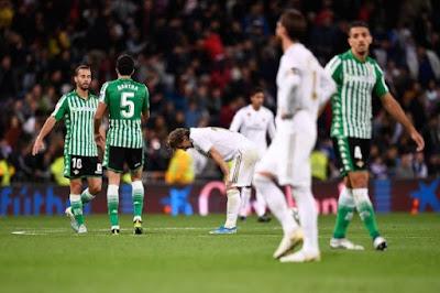 مشاهدة مباراة ريال بيتيس واسبانيول بث مباشر اليوم 2020/6/25 الدوري الاسباني