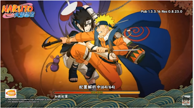 Naruto Mobile Fighter Mod Apk