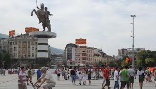 Ραγδαίες εξελίξεις στο Σκοπιανό!