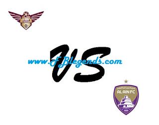 مشاهدة مباراة العين والجيش بث مباشر اليوم 24-2-2016 اون لاين دوري أبطال آسيا يوتيوب لايف alain vs al jaish