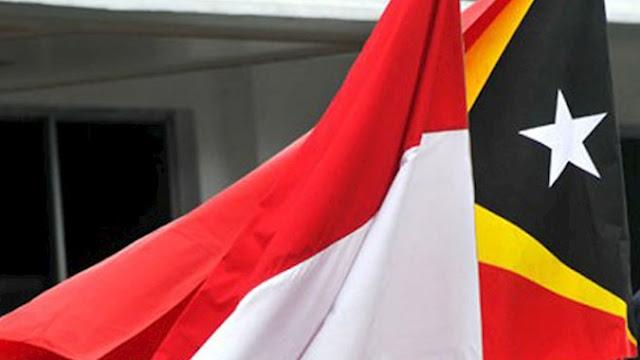 Masalah Sengketa Perbatasan Wilayah dengan Australia, Timor Leste Minta Bantuan Indonesia