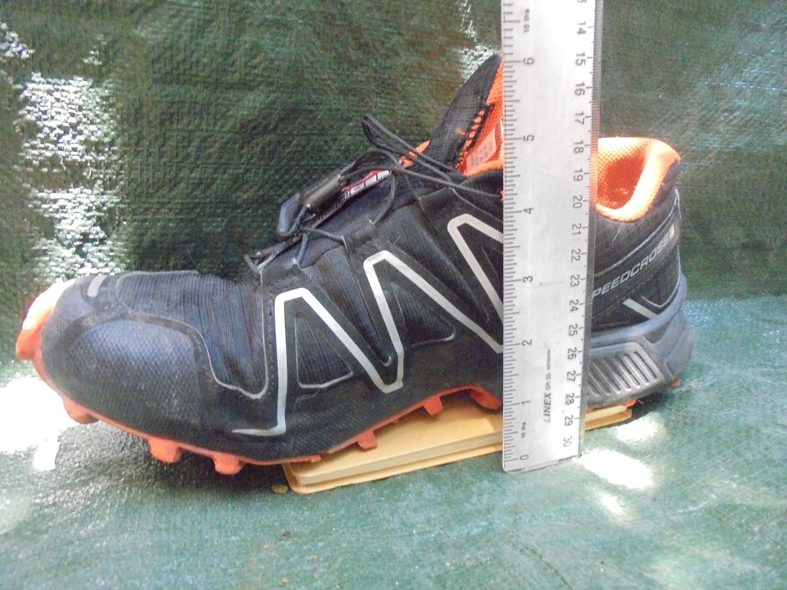 210145a166 Ένα Trekking παπούτσι στις 4