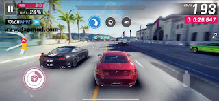 Download Asphalt 9 Legends 2018 Apk + Obb for Android