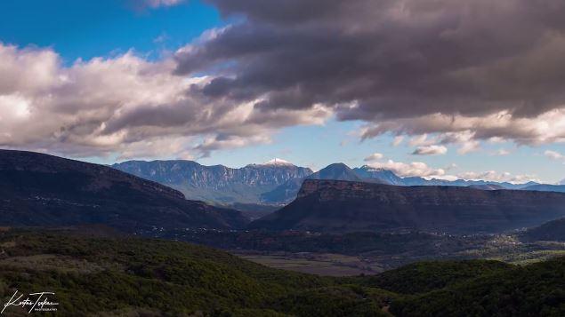 Ένα καταπληκτικό time lapse με ομορφιές της Θεσπρωτίας - Του Κώστα Τσέκα (ΒΙΝΤΕΟ)
