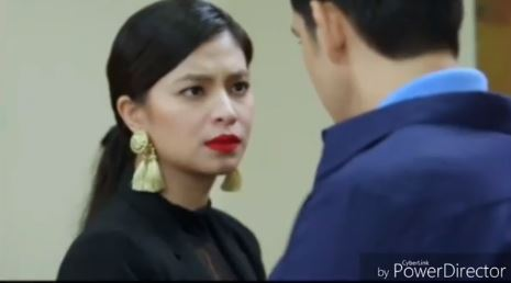 MUST WATCH: Gilbert Imperial Shows Affection to Jacintha Magsaysay!