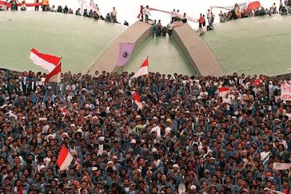 Satu Jam Setelah Ditetapkan Pemenang Pilpres, Prabowo Akan Ungkap Penculikan 98 Apa Adanya