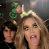 Kardashian family throw a St. Patrick's themed 30th birthday party for Rob