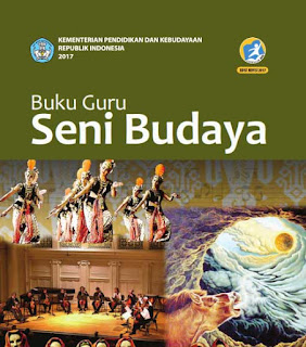 Download Buku Guru Prakarya dan Kewirausahaan Kelas  Download Buku Guru Seni Budaya Kelas 10,11,12 SMA/MA-SMK/MAK Kurikulum 2013 Revisi 2017