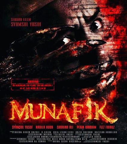 Mawi & Syamsul Yusof - Kalah Dalam Menang (OST Munafik)